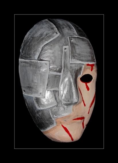 Masken-Haft