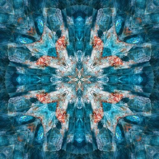 xApatit-Mandala